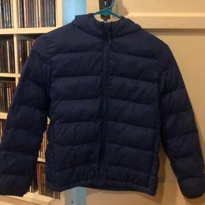Uniqlo (Youth) Puffer Jacket